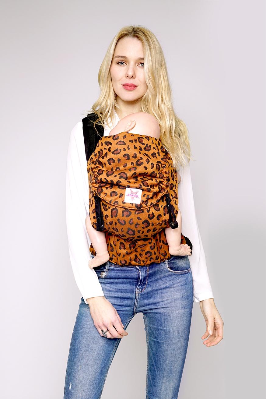 Kokadi Flip Baby Size Z Safari Babywearing And You